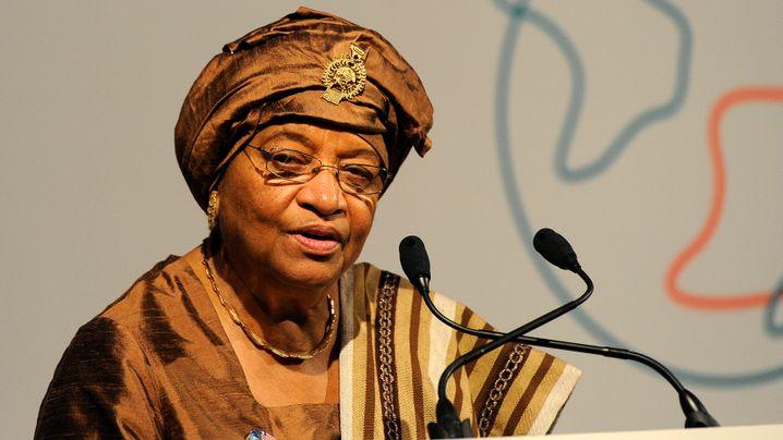 Friedensnobelpreis: Auszeichnung für drei Frauen