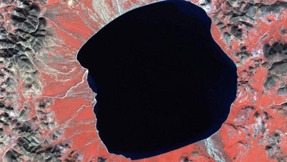 Klimaarchiv Elgygytgyn: See mit unaussprechlichem Namen