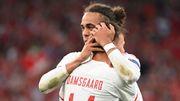Dänemark spielt sich in einen Rausch und steht im Achtelfinale
