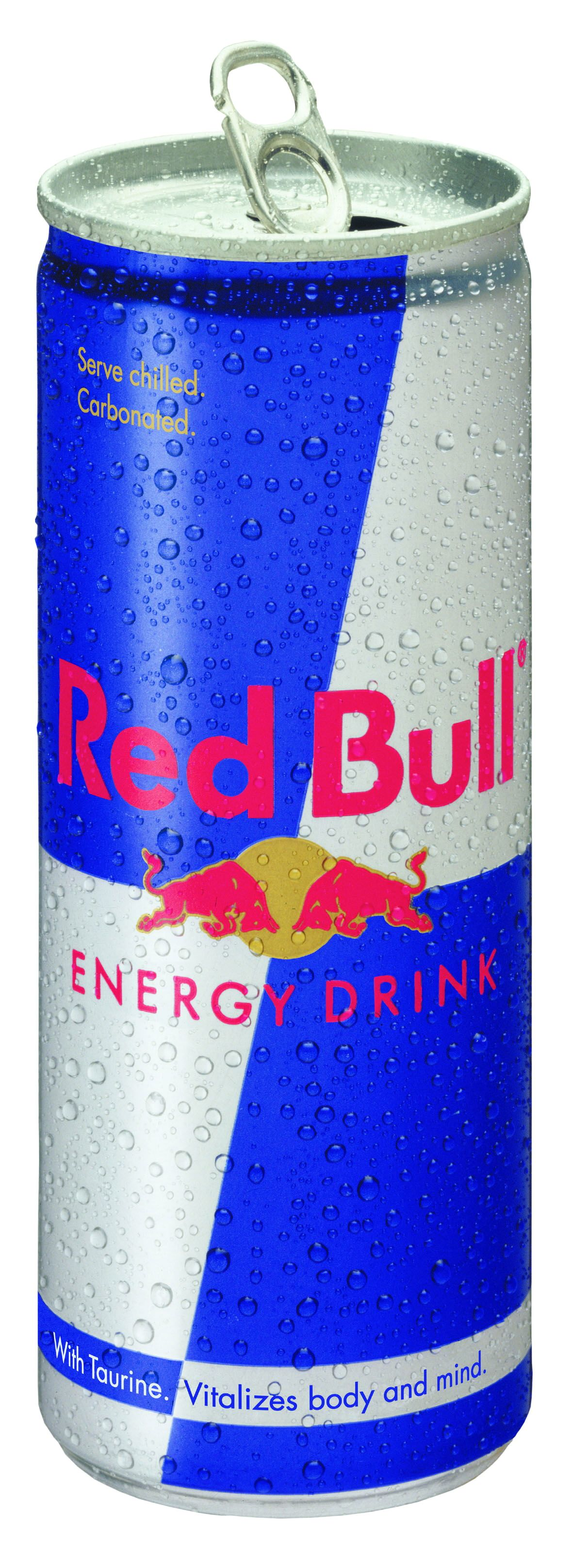 Red Bull Dose / Energy Drink