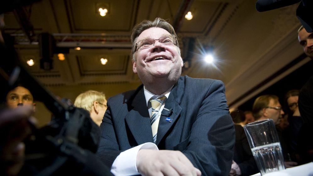 Wahl in Finnland: Der Triumph der Rechtspopulisten