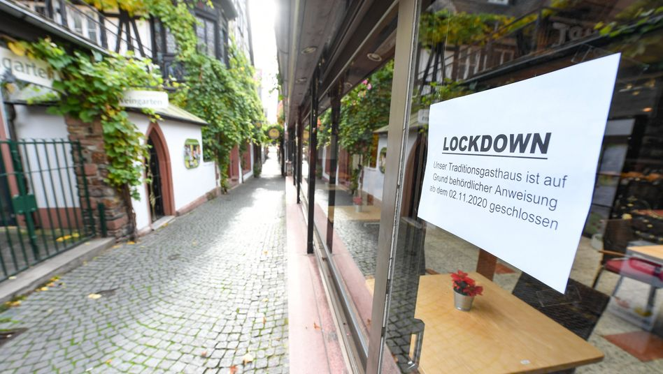 Geschlossene Restaurants in Rüdesheim, Hessen