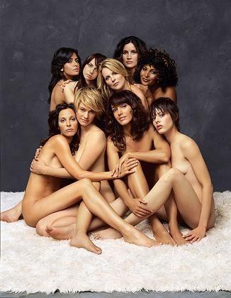 """US-Serie """"The L-Word"""", Darstellerinnen: Unverschämter Blick auf sexuelle Identitäten"""