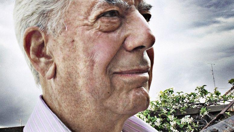 Schriftsteller Vargas Llosa: »Aber seine politischen Ideen - du lieber Gott!«