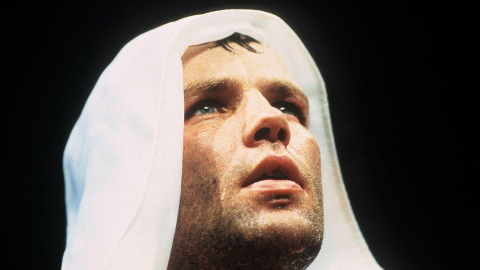 Henry Maske 1995
