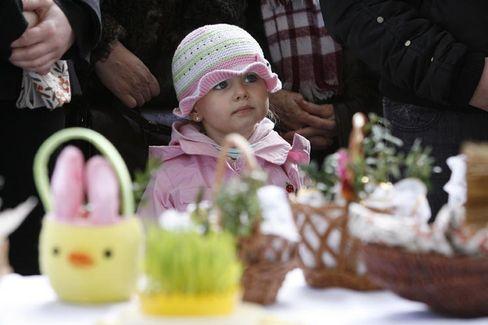 """Osternfest: """"Rituale funktionieren auch, wenn man nicht an sie glaubt."""""""