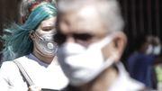 Forscher wollen Coronaviren frühzeitig stoppen – in der Nase