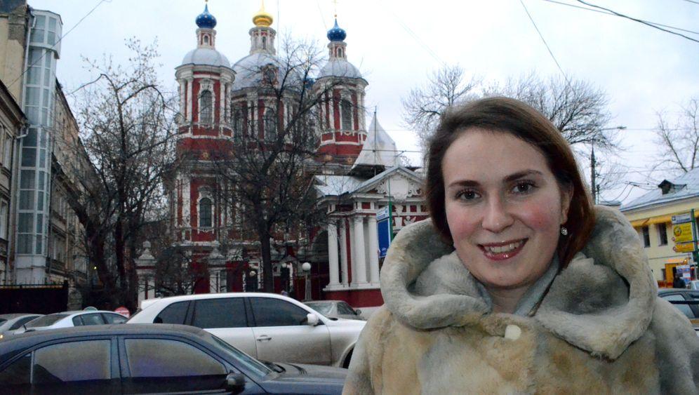 Parlamentswahlen: Russlands letzte Demokraten