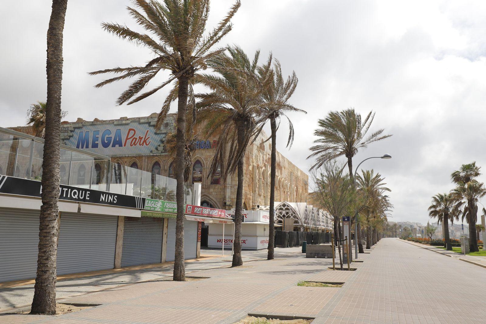 Megapark - Mallorca