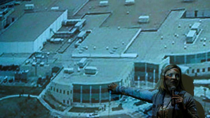 """Rebels Project"": So helfen Columbine-Überlebende sich - und anderen"