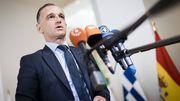Maas fordert Abzug aller ausländischen Kämpfer aus Libyen
