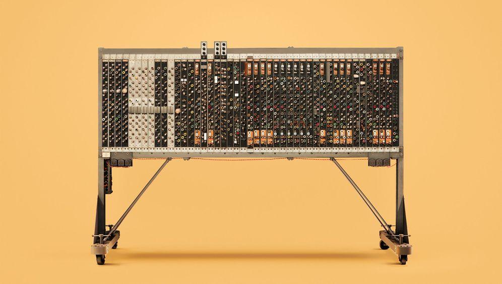 Fotoprojekt: Coole Computer