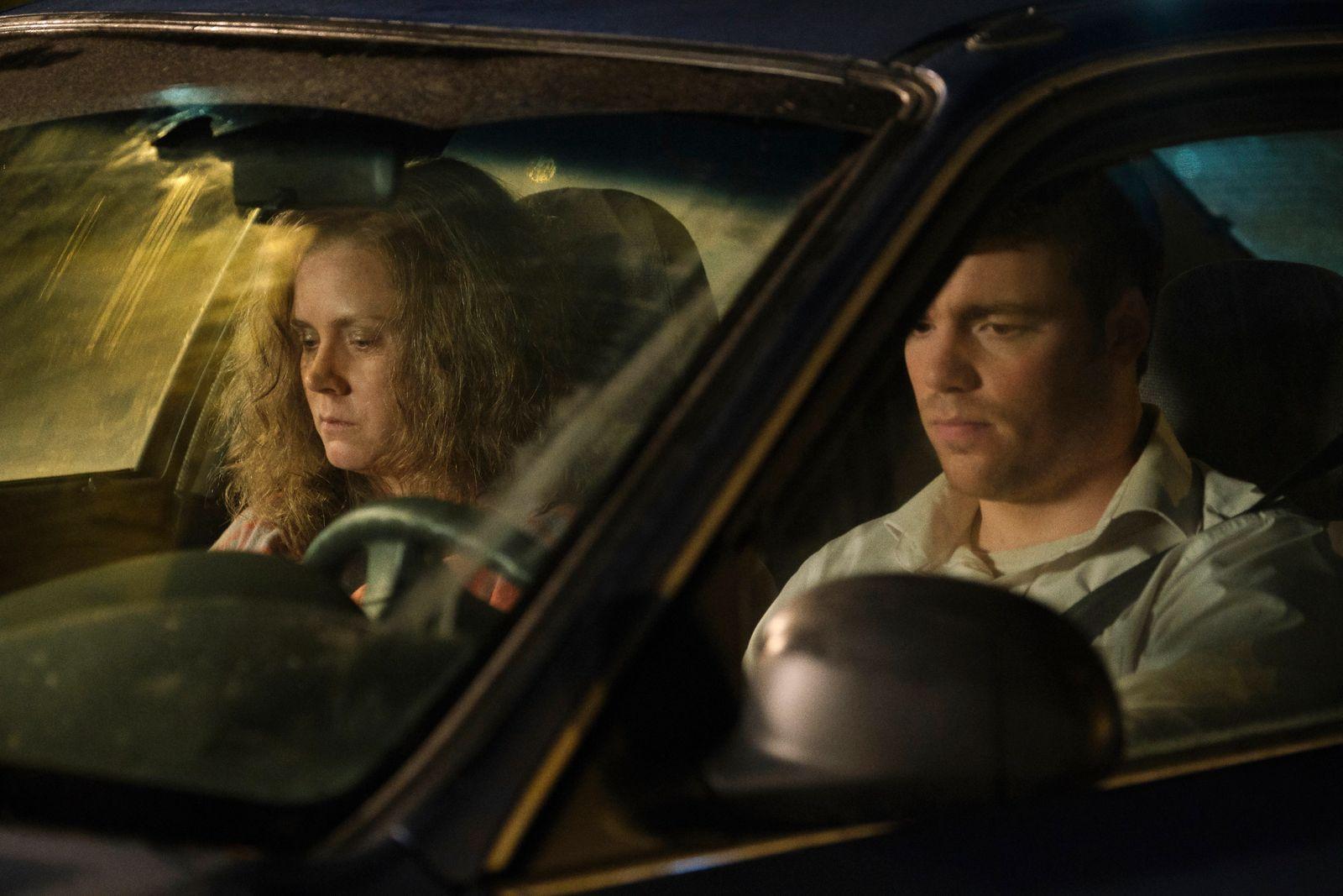 Film Review - Hillbilly Elegy