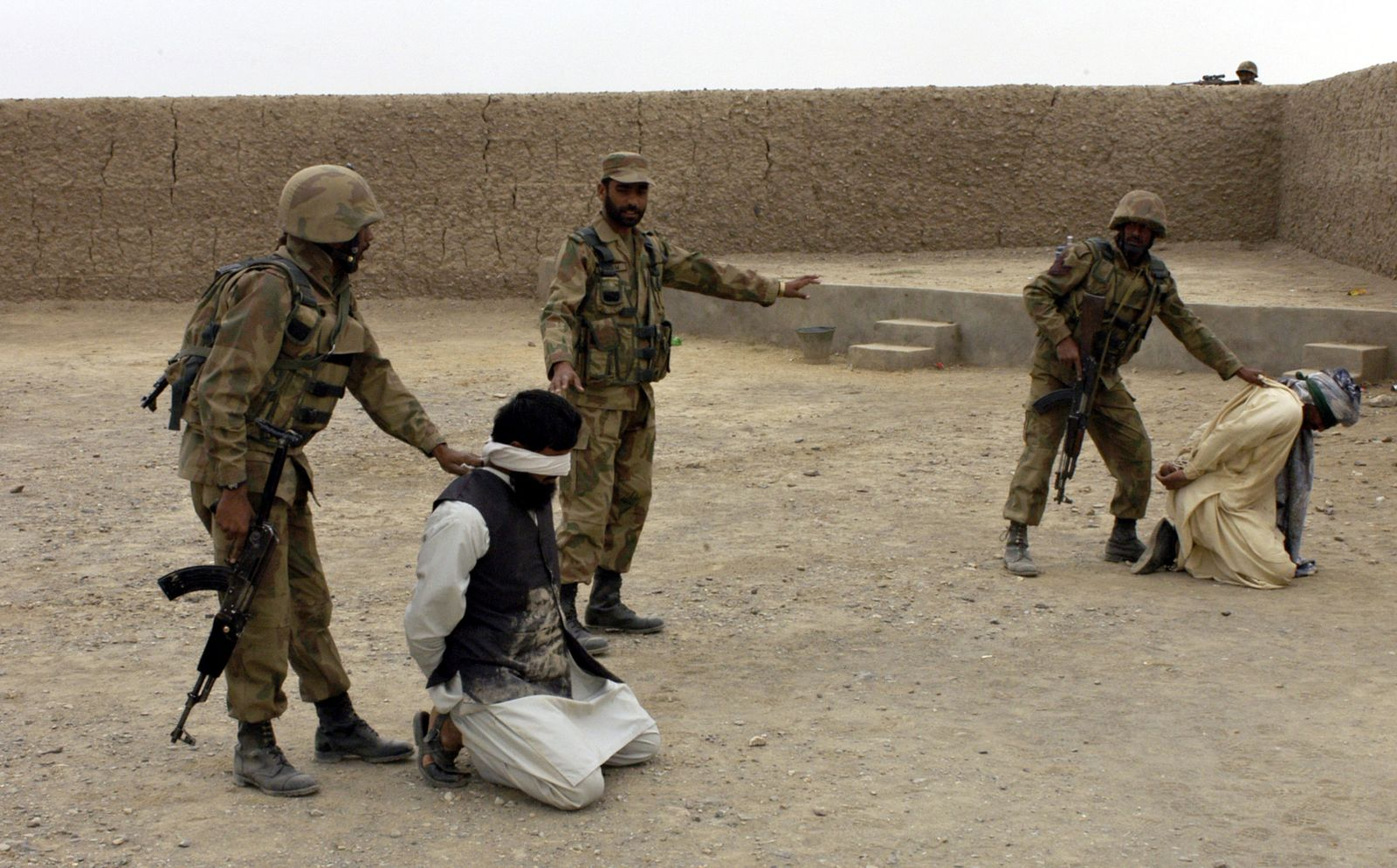 Pakistan / Waziristan