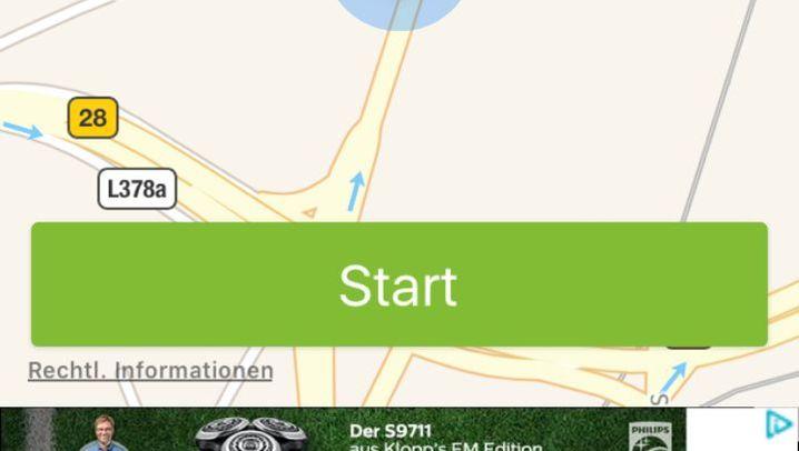Apps für Radfahrer: Sechs Anwendungen für unterwegs