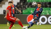 Neymar trifft nur Latte und Pfosten, Bayern scheitert dennoch an Paris