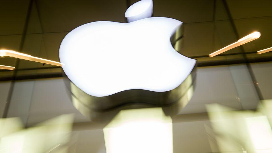 Apple-Filiale in München: »Dankbar für das gemeinsam Erreichte«