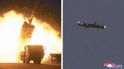 Was steckt hinter dem nordkoreanischen Raketentest?