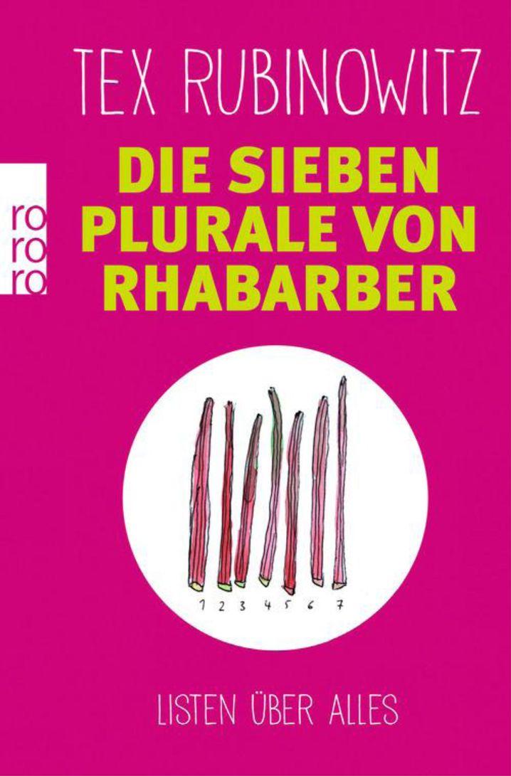 Rowohlt Verlag, 128 Seiten, 8,99 €