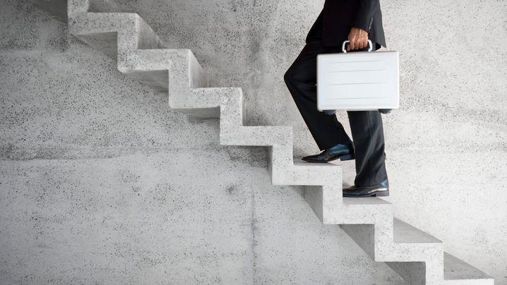 Je größer, desto mehr: Was Unternehmensberater verdienen