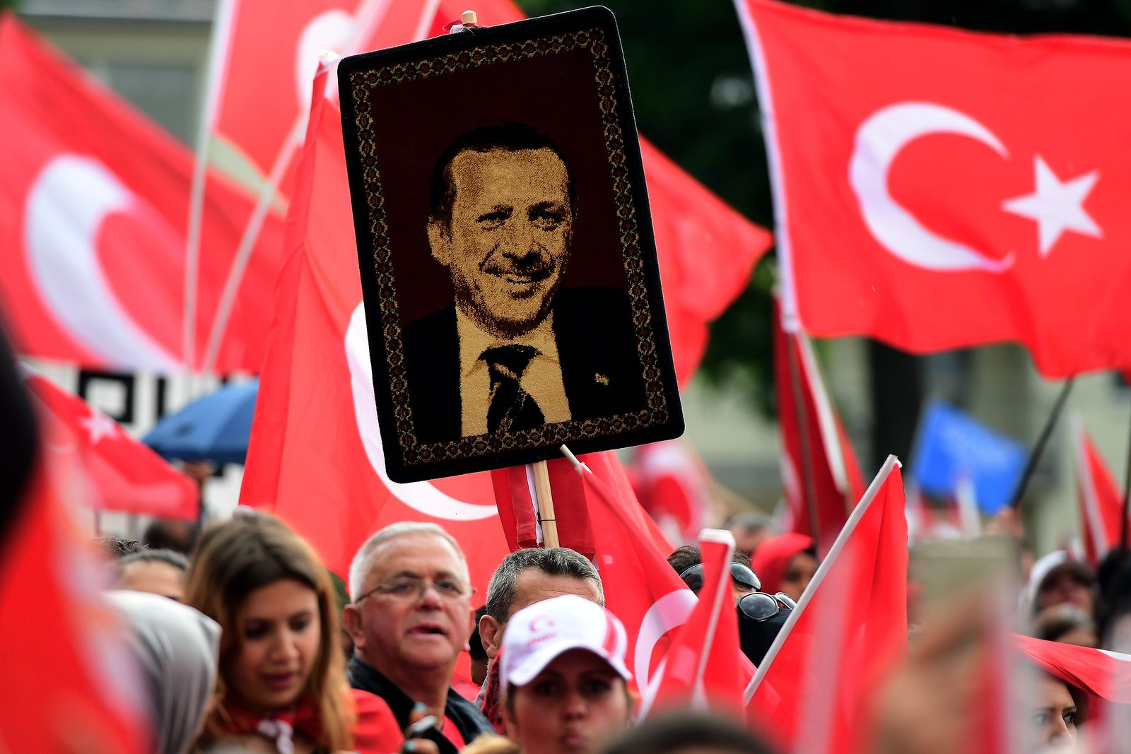 Erdogan/Köln