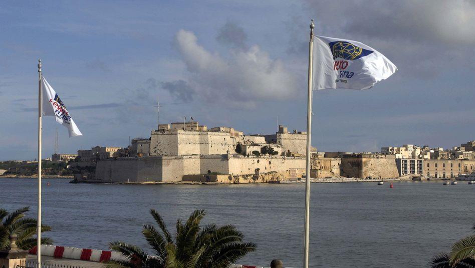 Steuerparadies Malta: Deutsche Bank hält intensive Geschäftskontakte zu Offshore-Zentren