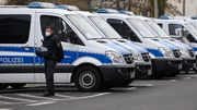 Bundespolizei schützt Impfstoff-Transporte – Bundeswehr beschafft Material
