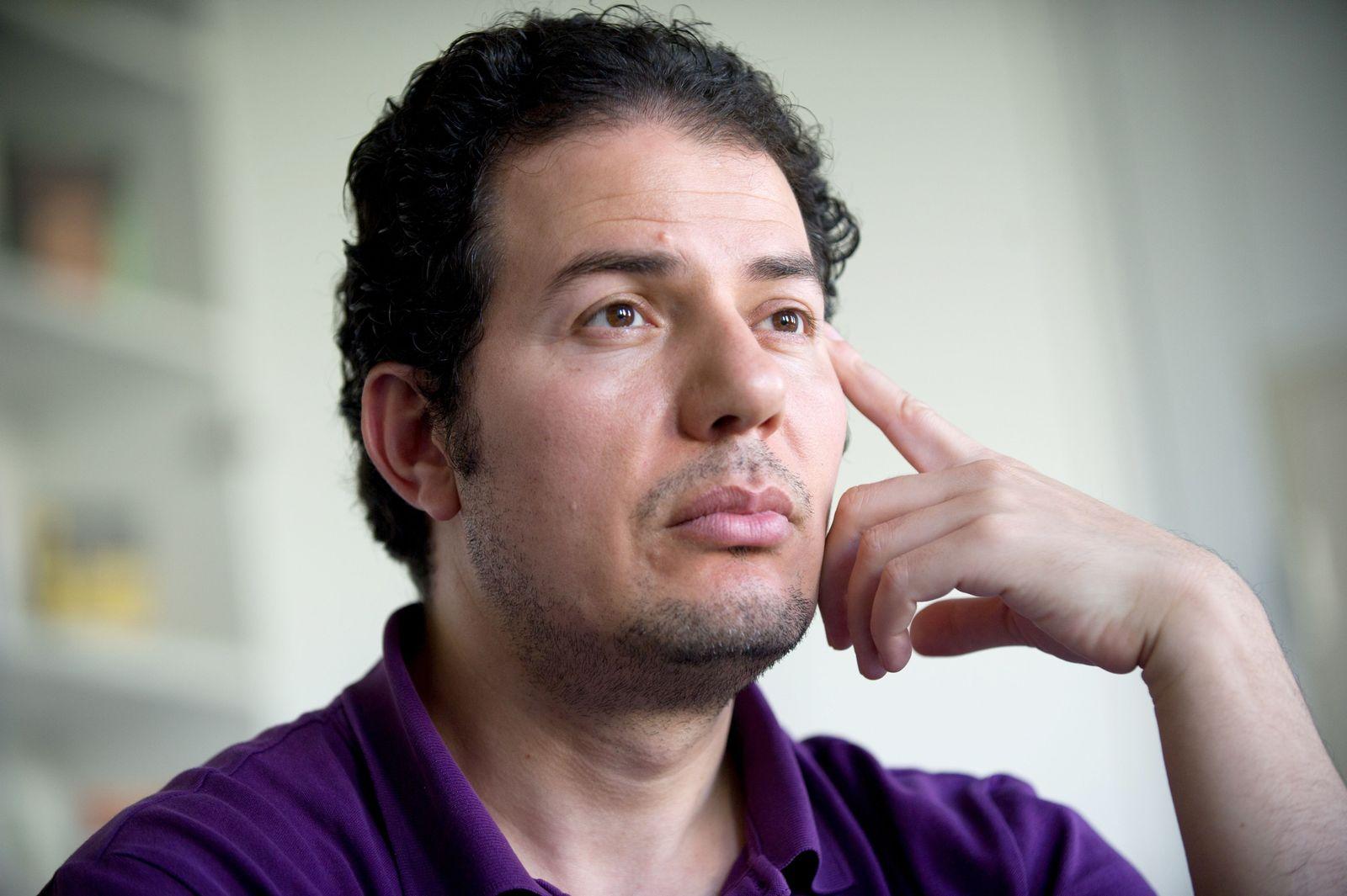 Buch/ Hamed Abdel-Samad: Mohamed