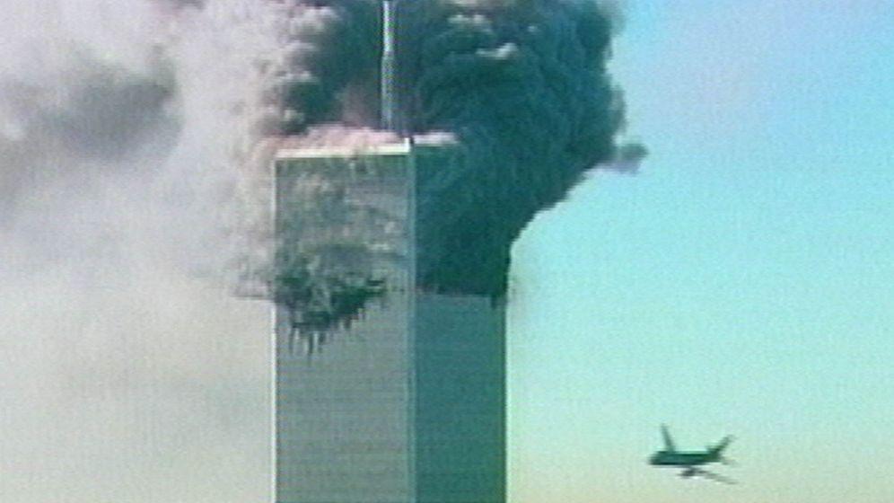 11. September 2001: Der Tag des Schreckens