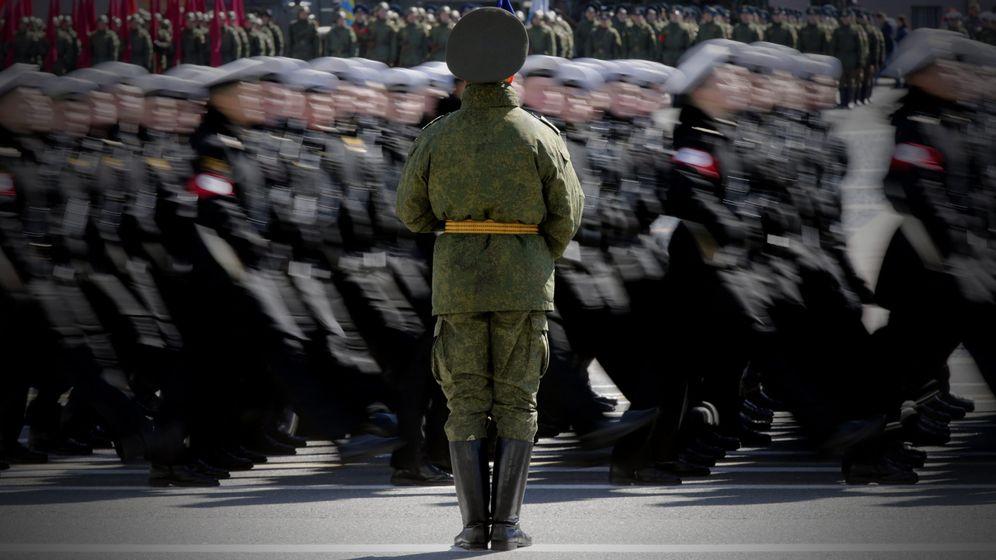70 Jahre danach: Gedenken an das Kriegsende