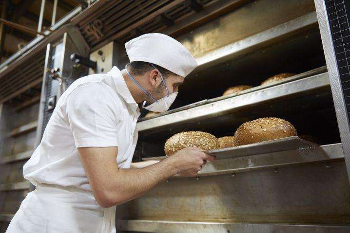 """Bäckerlehrling Karim: """"Wie drängen sie, sich zu integrieren, und schüren allein dadurch Hoffnung"""""""