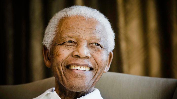 Nelson Mandela: Der große Versöhner
