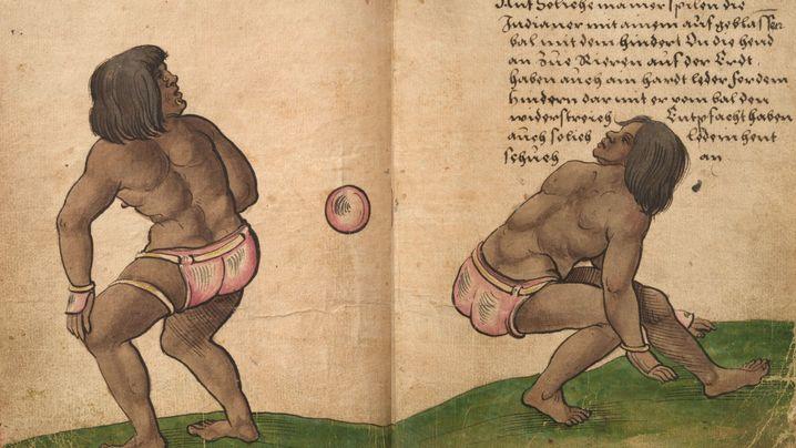 Vergessene Pioniere: Wie die Azteken nach Europa kamen