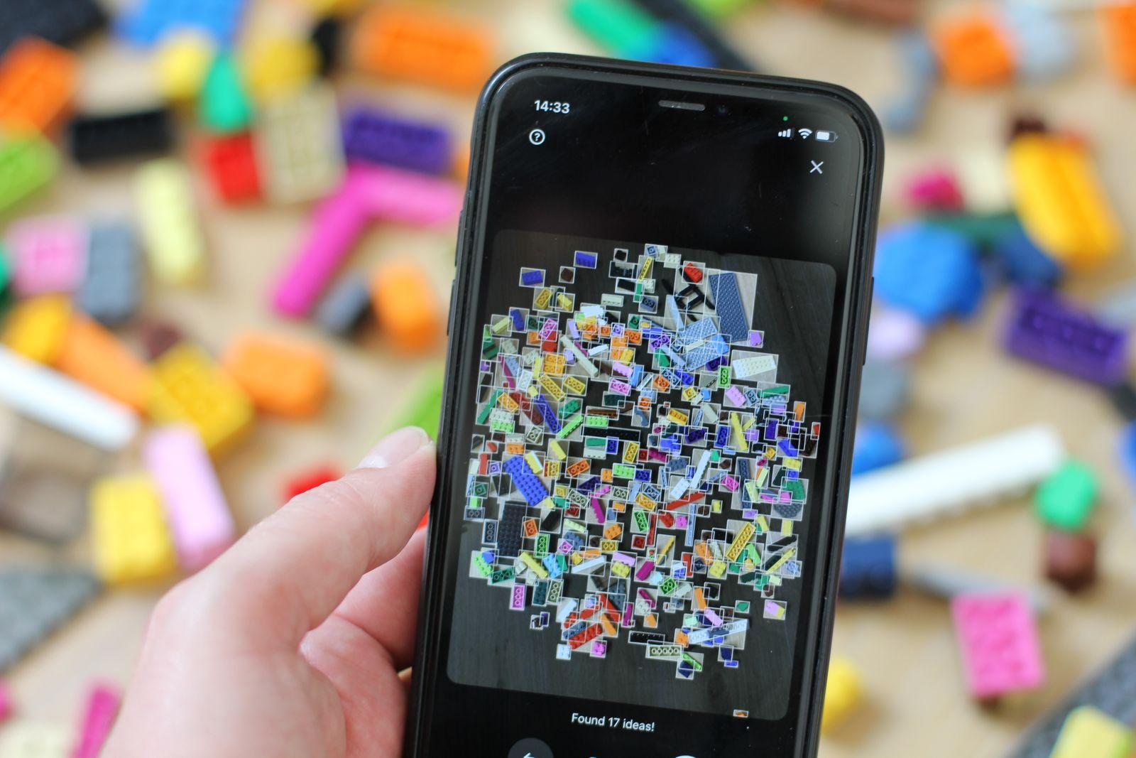 Lego-App