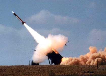 Raketentest der israelischen Armee: Die Regierung bestreitet, Atomwaffen zu besitzen