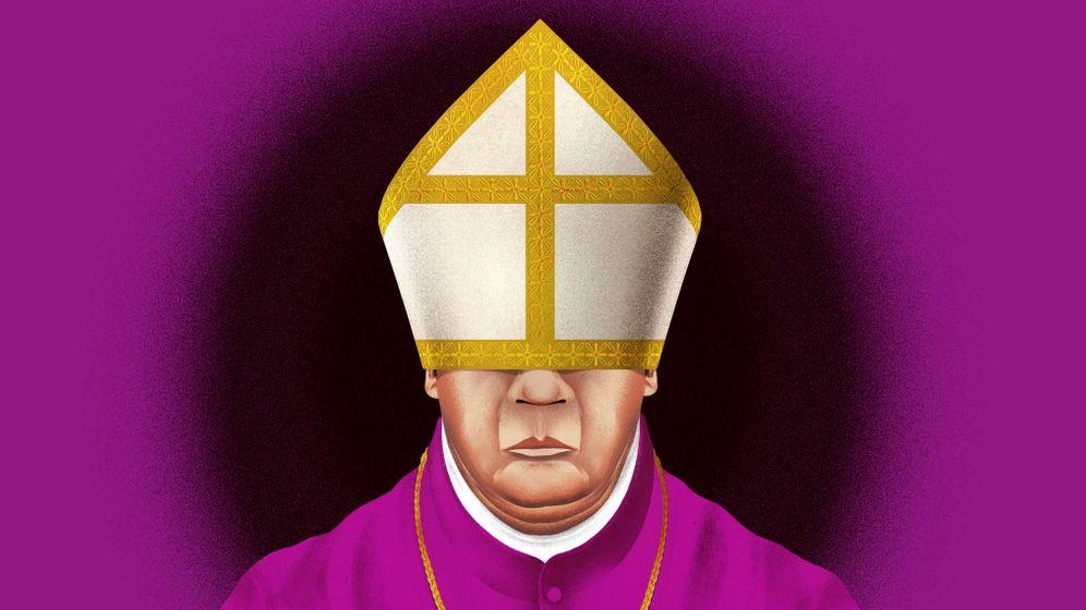 Papst Franziskus im Petersdom 2016