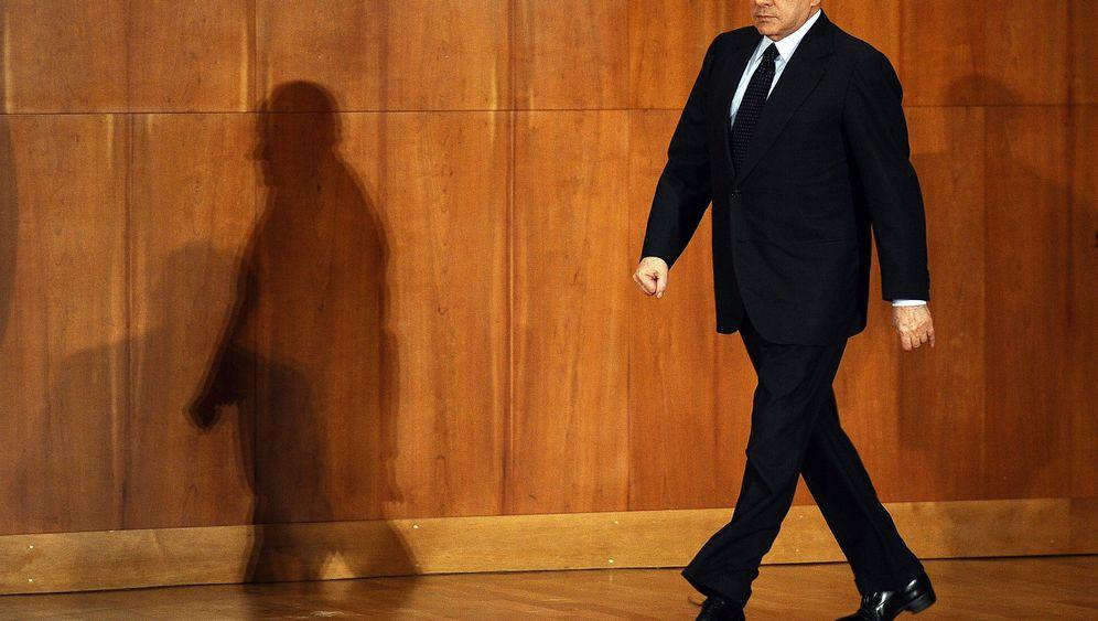 Italien: Berlusconis letzter Ausweg