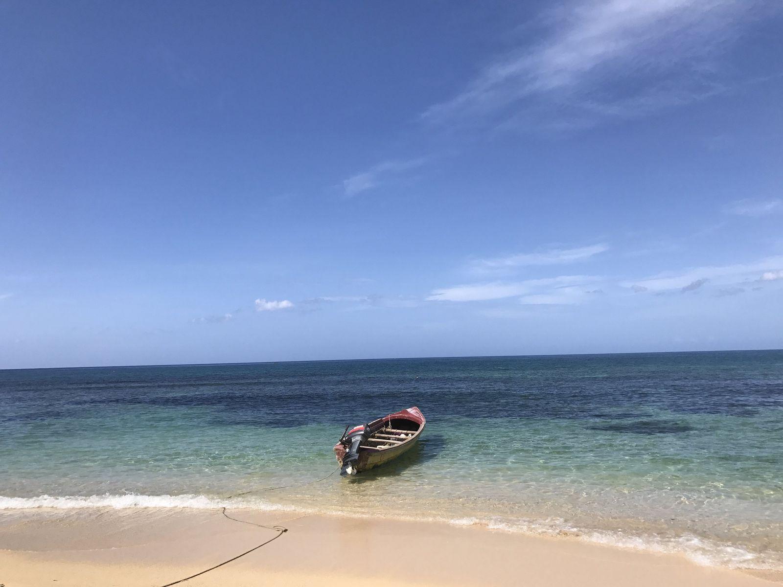 Urlaub / Jamaika