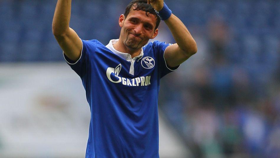 Schalke-Stürmer Kuranyi: Moskau statt Südafrika