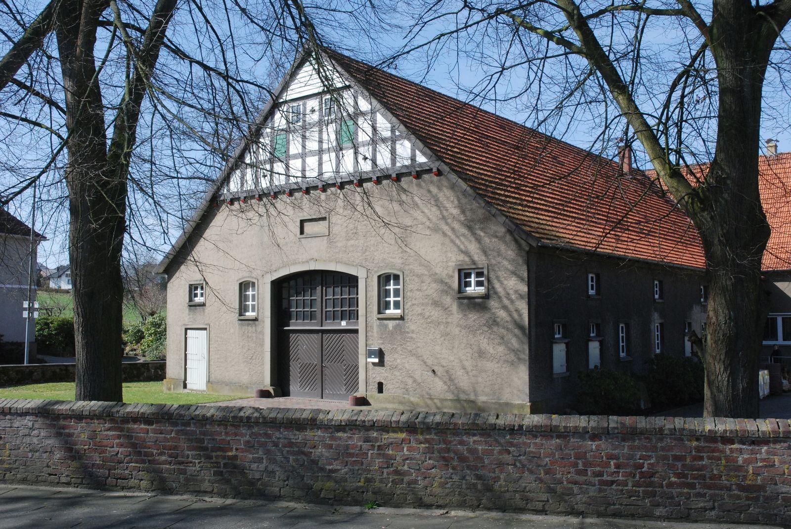 EINMALIGE VERWENDUNG Hiddenhausen