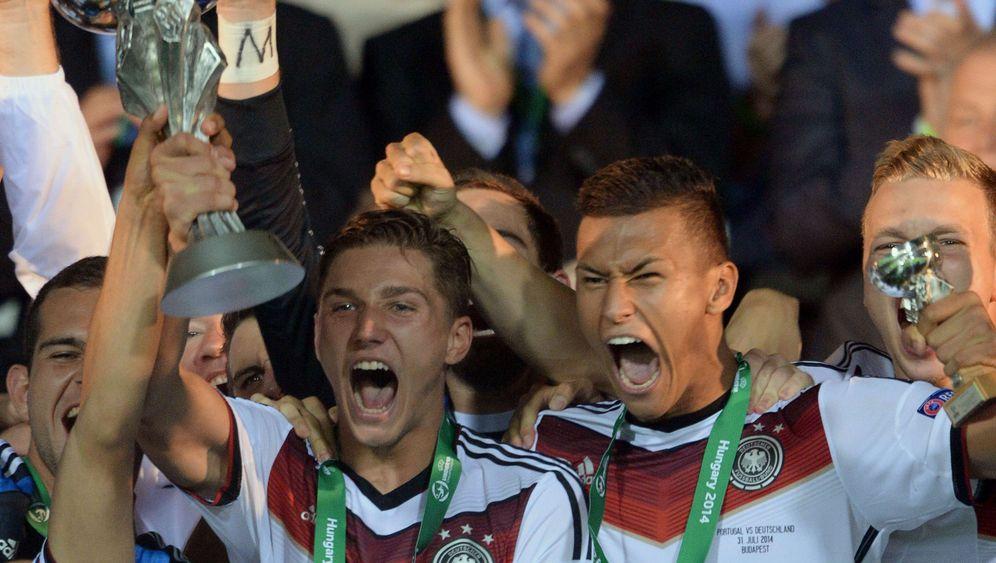 Deutschland vs. Portugal: Abgeklärt, sicher, europameisterlich