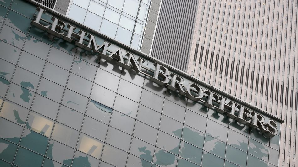 Lehman Brothers (2008)