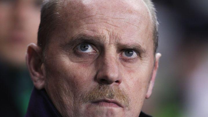 """Tottenham vs. Bremen: Werders Debakel bei den """"Spurs"""""""