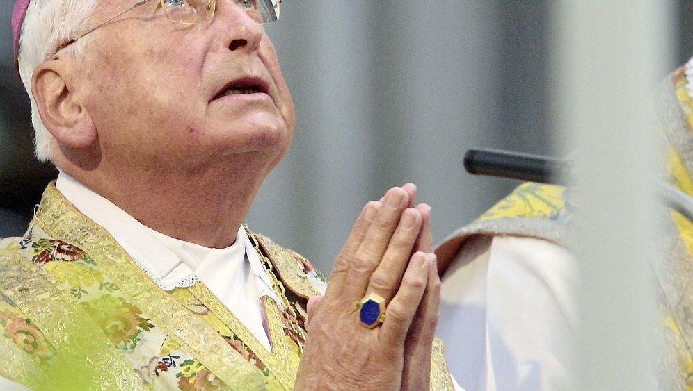 Ausgburger Bischof: Die Verfehlungen des Walter Mixa