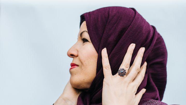 Muslimische Frauen über Mode: Niemals verkriechen