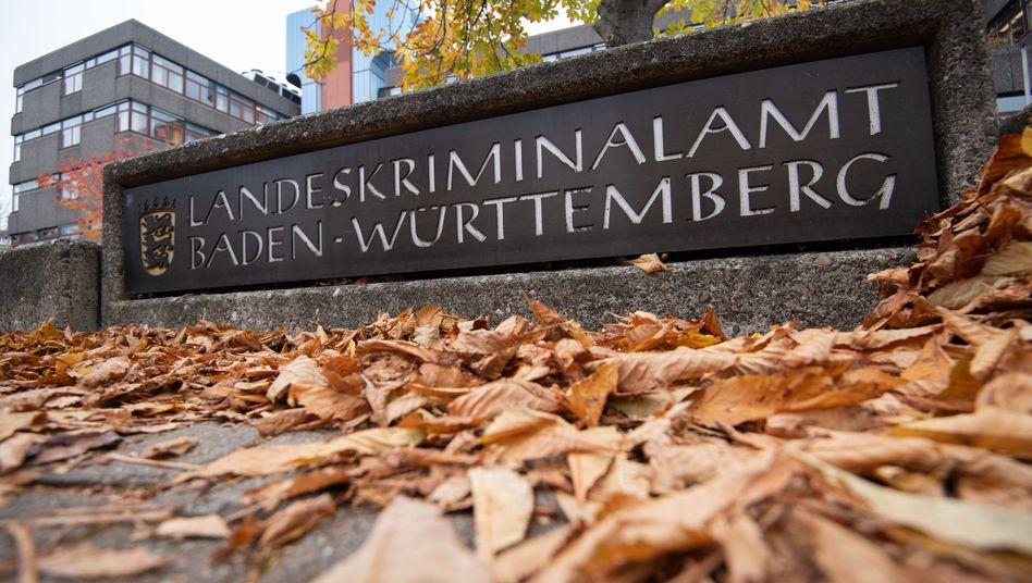 Das Stuttgarter LKA hatte die Rechtsextremisten im Visier