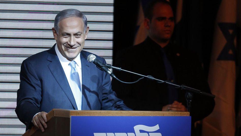 Kommentar zur Wahl in Israel: Sieg der Panik