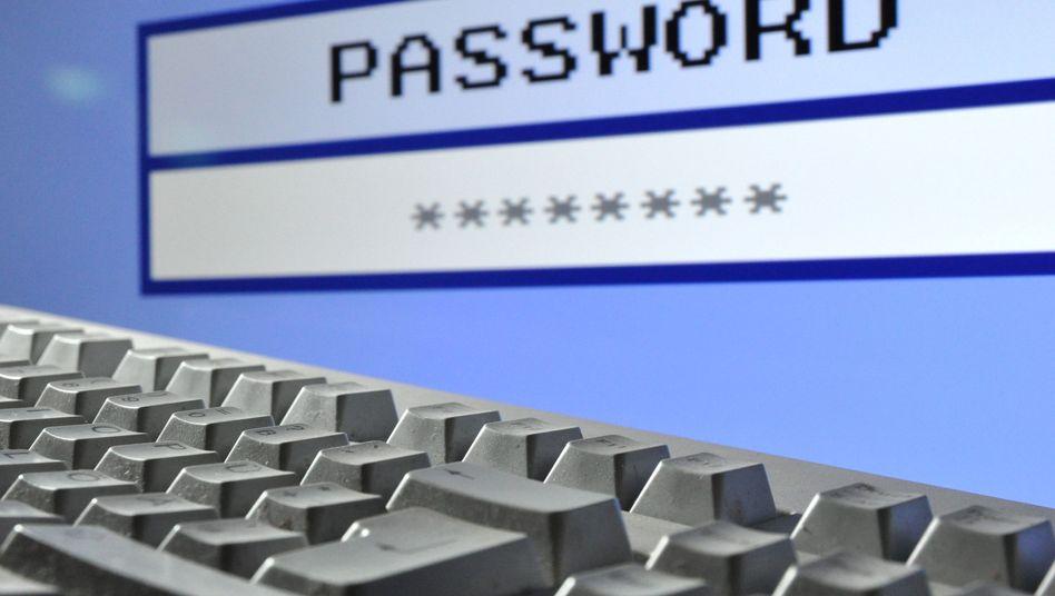 Passwort-Eingabe: Schwere Sicherheitslücke in OpenSSL gefährdet sensible Informationen