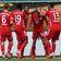 Bayern bauen Tabellenführung aus, Hütter verliert bei seinem neuen Klub