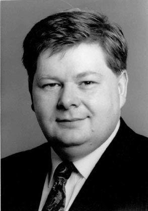Klaus Michael Alenfelder ist Präsident der Deutschen Gesellschaft für Antidiskriminierungsrecht